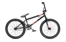 Radio Bikes Dice black